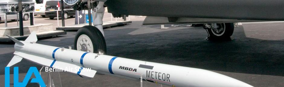 Weiterhin auf Kurs mit Meteor