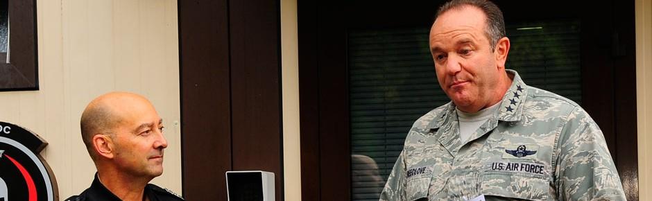 US-Luftwaffengeneral wird neuer SACEUR