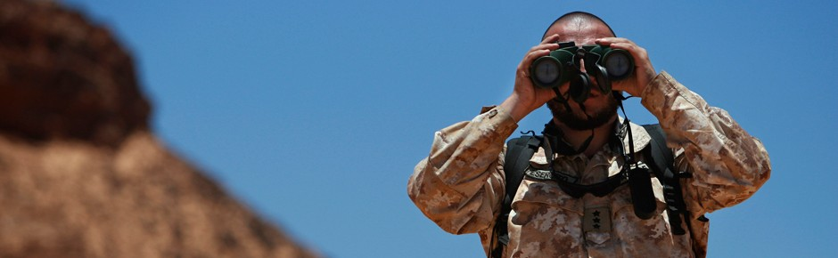 Weder Krieg noch Frieden – der Konflikt um die Westsahara