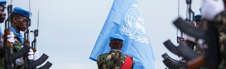 Bundeswehr ein weiteres Jahr in Nordostafrika