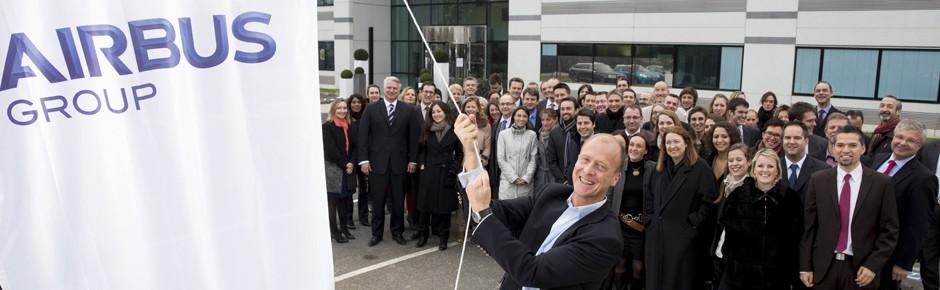 Airbus Group: zwischen Hoffen und Bangen