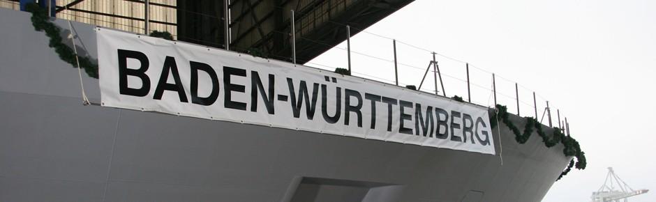 Neue Fregattenklasse F125 – Innovationen mit Verspätung