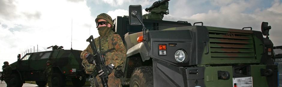 """Marinespezialisten für """"maßgeschneiderte Einsätze"""""""