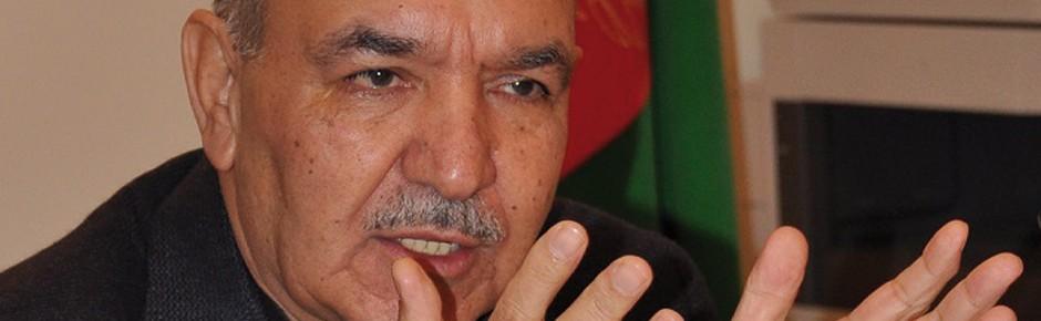 Karsais Bruder verzichtet auf Kandidatur für Präsidentenamt