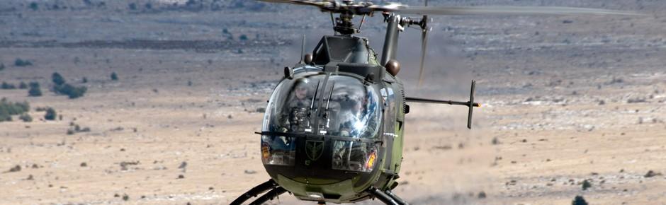 Wegbereiter der heutigen Hubschraubergeneration