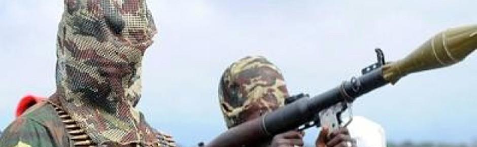 Afrika – ein Kontinent im Würgegriff des Terrors