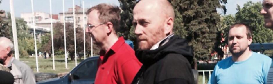 Geiselhaft der OSZE-Militärbeobachter beendet