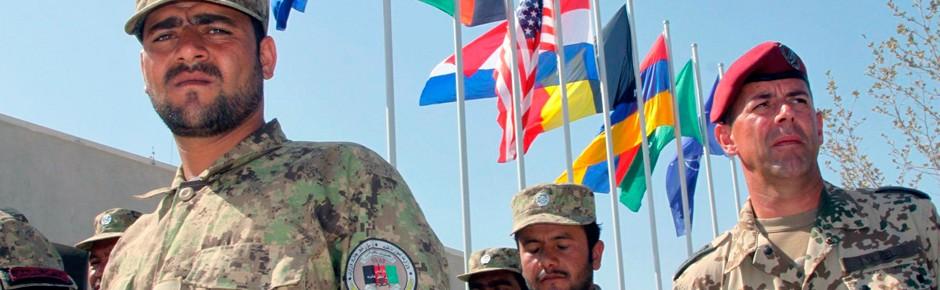 Zwölf Jahre Afghanistaneinsatz – eine Zwischenbilanz (Teil 1)