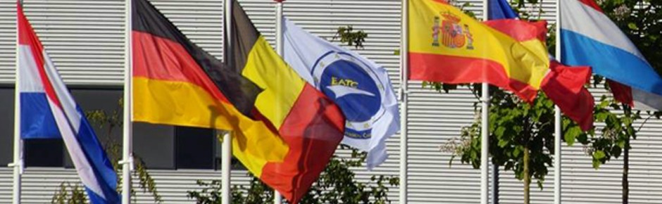 Deutscher Generalmajor befehligt EATC in Eindhoven