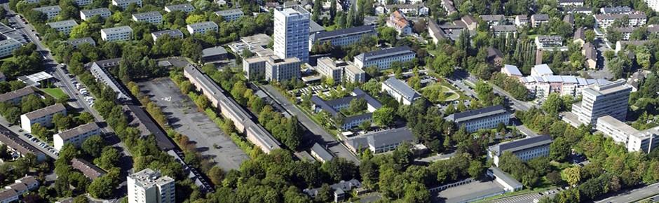 Milliarden fließen in Liegenschaften der Bundeswehr