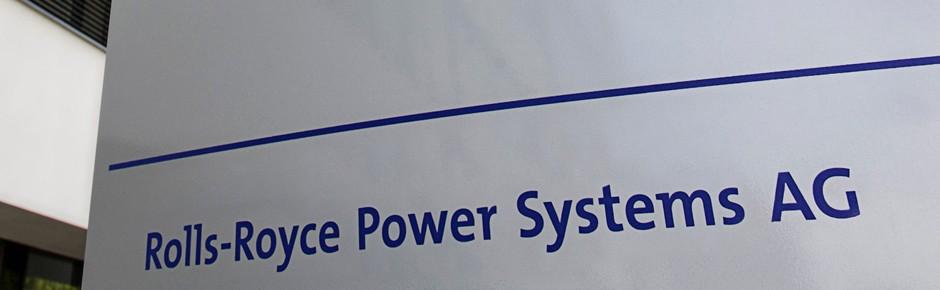 Daimlers Ausstieg bei Rolls-Royce Power Systems
