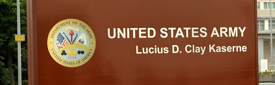 Deutscher Stabschef befehligt im US-Hauptquartier