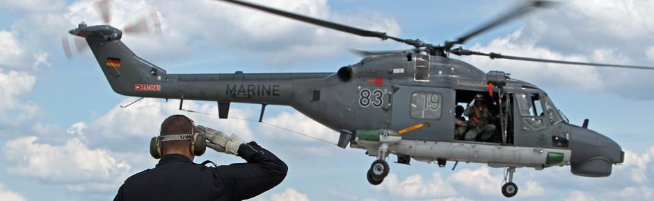 Die Bundeswehr nur bedingt einsatz- und bündnisbereit?