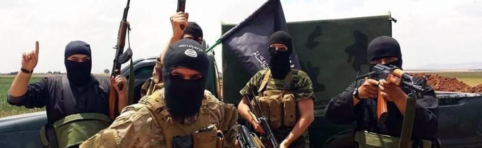 Zahl der Selbstmordattentäter aus Deutschland steigt