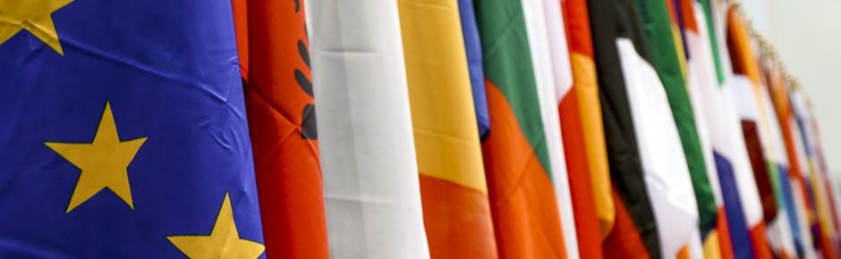 """Die """"Kleinstaaterei"""" bei Europas Streitkräften beenden"""