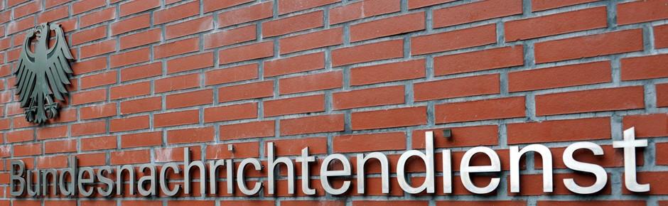 BND vereitelte in Afghanistan 19 Anschläge auf Bundeswehr