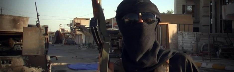 Bereits 15.000 ausländische Kämpfer in Syrien und im Irak