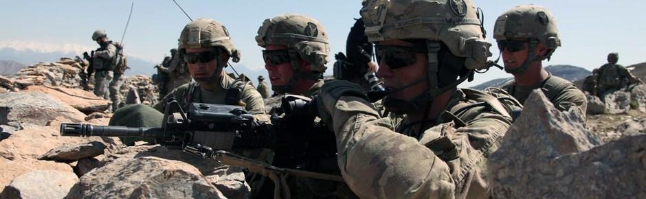 Obama genehmigt weitere Kampfeinsätze gegen Taliban