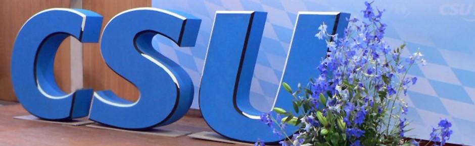 "CSU fordert ""moderate Erhöhung"" des Verteidigungsetats"