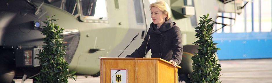 """Luftfahrtamt der Bundeswehr bündelt """"gesamte Expertise"""""""