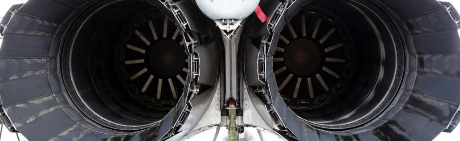 Neuer Dreijahresvertrag der NATO für Eurojet Turbo