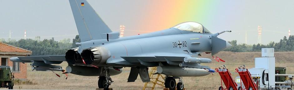 Regierung stellt klar: Bundeswehr bleibt auf Sardinien