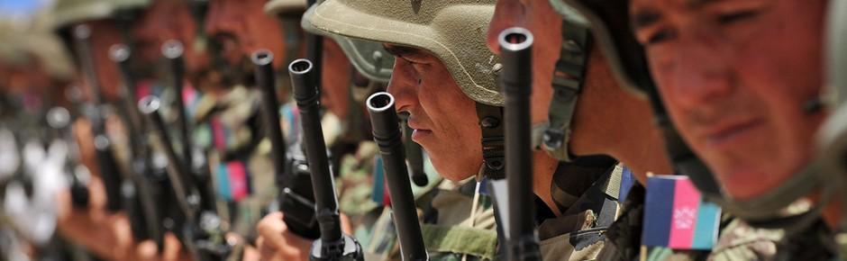 Afghanistan – Zahl getöteter Zivilisten enorm gestiegen