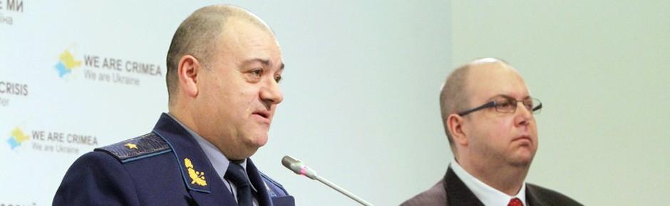 NATO unterstützt Ukraine bei der Streitkräftereform