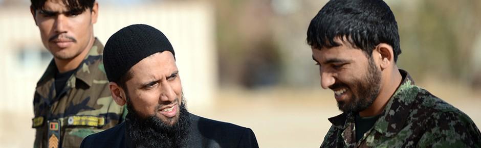 Bald muslimische Militärseelsorger in der Bundeswehr?
