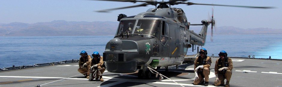 EU-Operation Atalanta: Blaupause für das Mittelmeer?