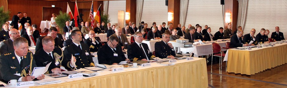 Kiel Conference richtete Fokus auf Ostseeraum