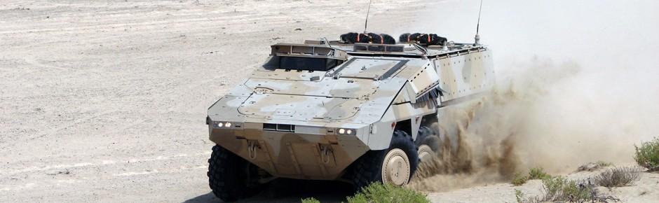 Rheinmetall-Chef Papperger: So bald keine Europa-Armee