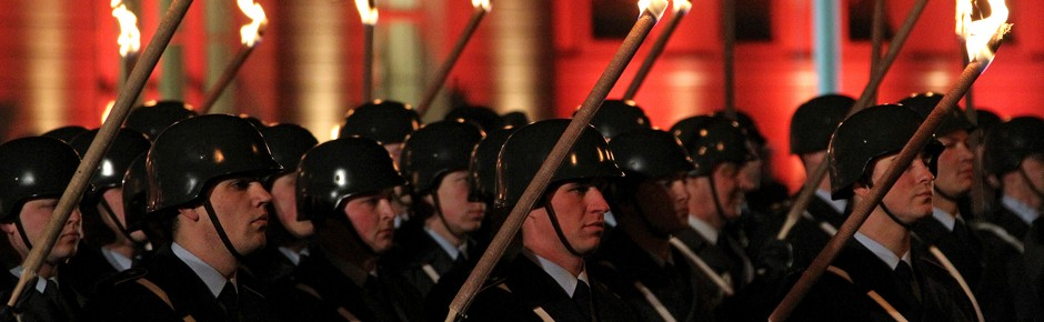 Generäle, Admiräle: Spitzendienstposten werden neu besetzt