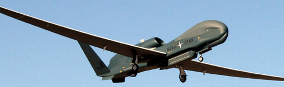 AGS der NATO: Aufklärungssystem nimmt Gestalt an