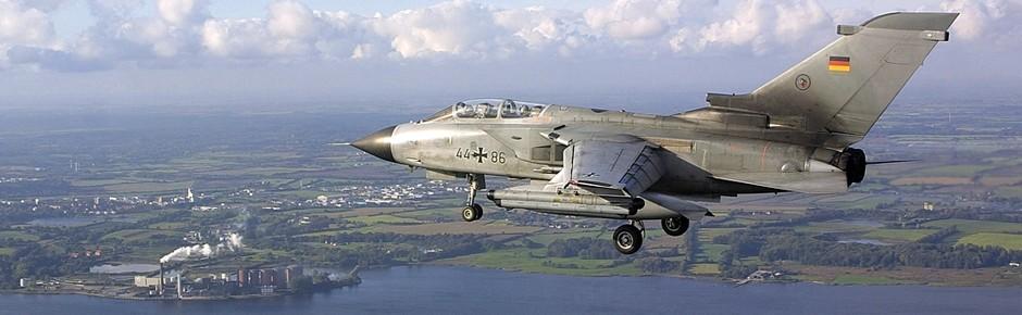 Bundeswehr steht vor dem Einsatz gegen den IS