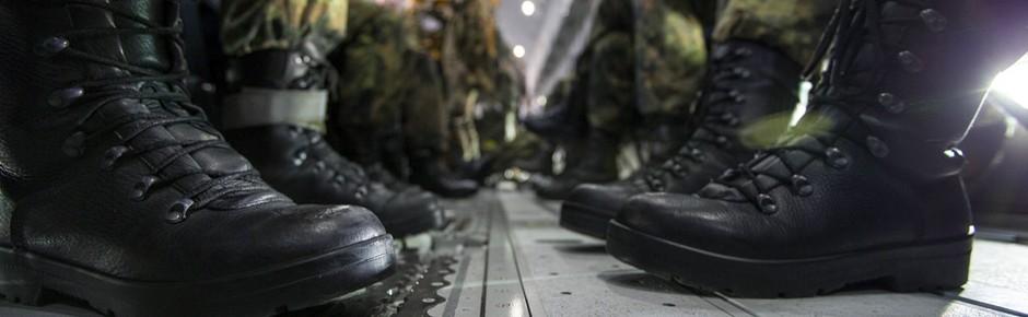 "Afghanistan-Rückzug ""womöglich zu ehrgeizig"""