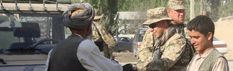 Afghanische Ortskräfte: Bundesregierung erleichtert Einreise
