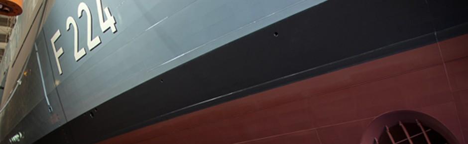 Fregatte F125: Aushängeschild der deutschen Marine