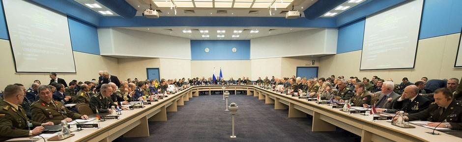 NATO-Russland-Rat: Der politische Dialog geht weiter