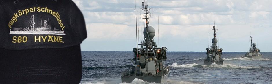 """S80 """"Hyäne"""": Dienstschluss für die Schnellbootfahrer"""