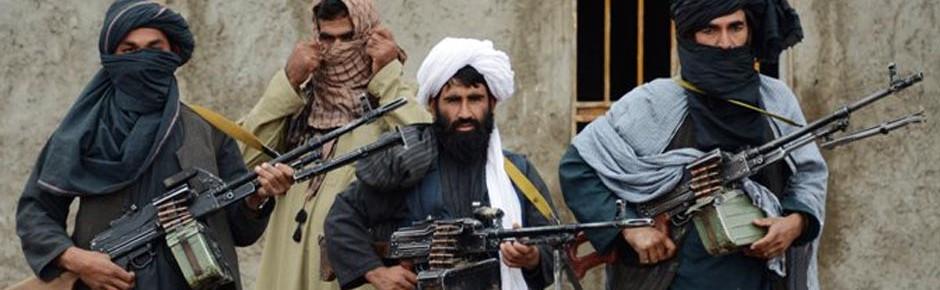 Neuer Talibanchef Mullah Akhunzada – ein Hardliner?