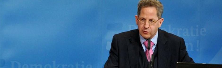 BfV-Symposium: Terror des IS noch lange nicht vorbei