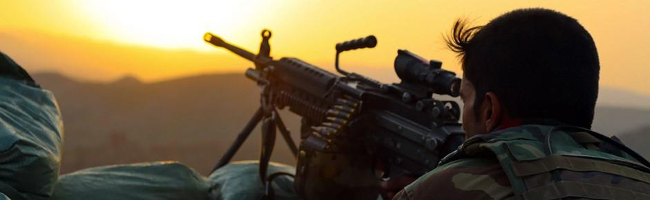 """Thementag """"Taliban, Islamismus und Heiliger Krieg"""""""