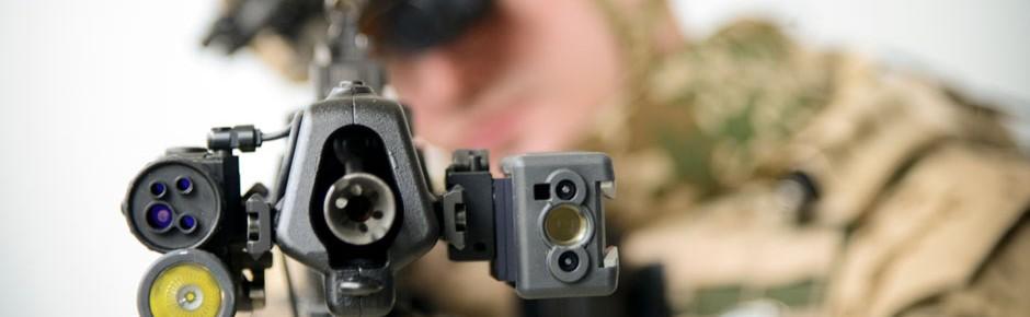 Millionen-Investition ins Gefechtsübungszentrum des Heeres