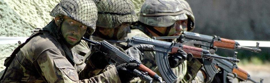 Tschechien und Rumänien: Kooperation mit der Bundeswehr