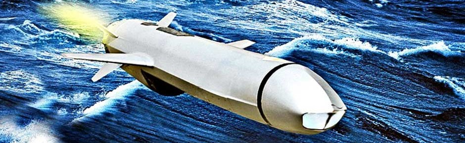 Norwegischer Seezielflugkörper NSM für deutsche Marine