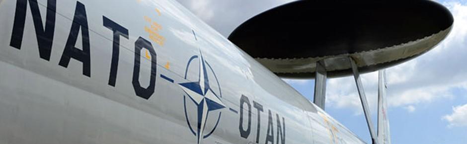 Grünes Licht für die neue AWACS-Flotte der NATO