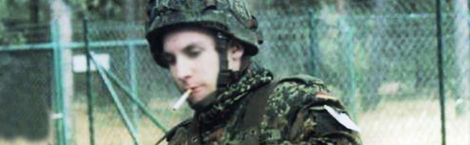 Zigarettenkonsum: vom blauen Dunst in der Bundeswehr