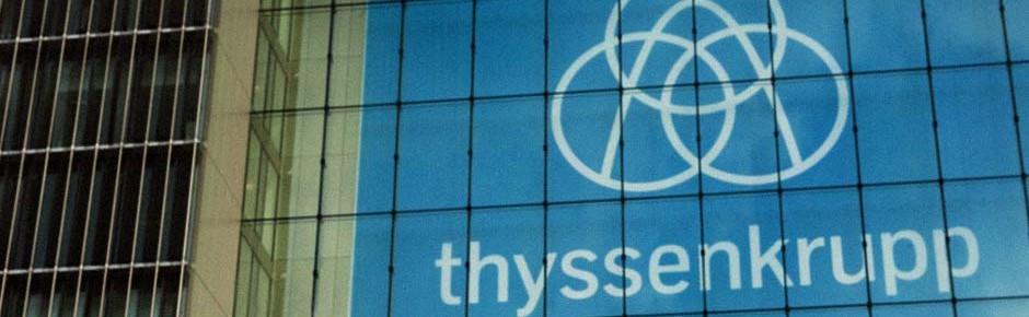 Atlas Elektronik jetzt Teil des Konzerns ThyssenKrupp