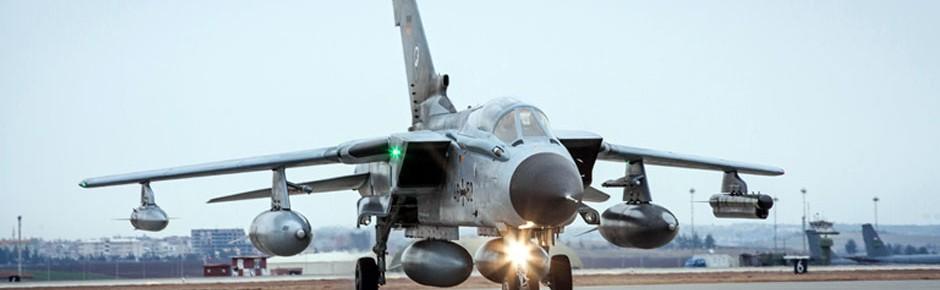 Türkei untersagt Parlamentariern Truppenbesuch in Inçirlik
